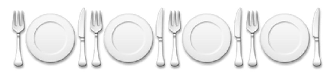 4 Plates